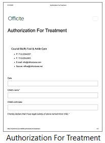 authorization-for-treatment